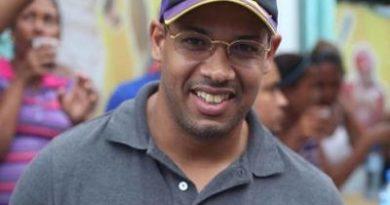 EEUU rechaza petición de asilo de Argenis Contreras