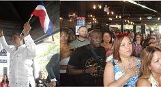 Gobernador de NY anuncia apertura centro comunitario de apoyo a su reelección convocado por Espaillat