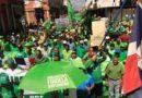 """Marcha Verde denuncia """"amarre"""" para escoger fiscales amigos"""
