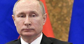 """Rusia niega nuevas denuncias de intromisión en EEUU y las tacha de """"histeria"""""""
