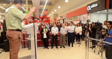 Sucursal Jumbo San Isidro genera gran dinamismo