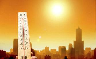 Temperaturas NYC podrían alcanzar los 100 grados este martes