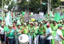 Verdes reviven y apuntan hacia la cúpula del PLD