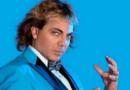 Cristian Castro canta una docena de canciones de Juan Gabriel en nuevo disco