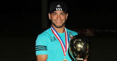 Cibao FC designa a Edwin Acevedo como director técnico interino