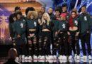 Grupo dominicano de baile Da' Republik impresiona jurado y avanza a otra ronda de concurso televisivo