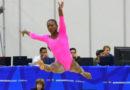 Yamilet piensa abrir una escuela de gimnasia
