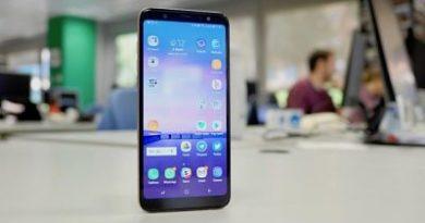 Samsung Galaxy A6 Plus: Qué operadora lo tiene al mejor precio