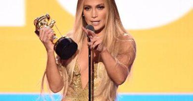 Lista completa de ganadores de los MTV VMAs 2018