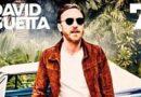 David Guetta anuncia nuevo disco con Justin Bieber, J Balvin, Sia y Nicki Minaj