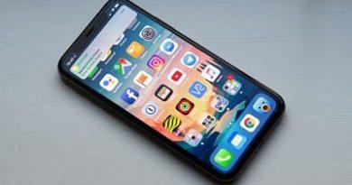 Estos podrían ser los nombres definitivos de los nuevos iPhone de 2018
