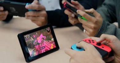 Nintendo Switch Pro para 2019 con juegos a 4K, según rumores