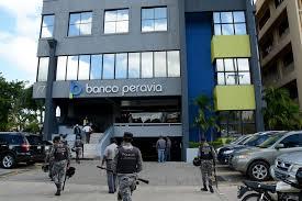Fiscalía DN formaliza acusación caso Peravia
