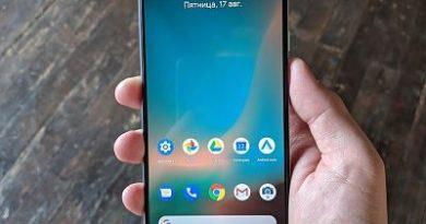 Este es el Google Pixel 3 XL según la filtración más fiable hasta la fecha