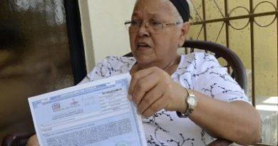 Líderes comunitarios fueron involucrados en trama venta de barrio
