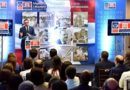 Andrés Navarro aboga por la aprobación de una nueva ley de Educación
