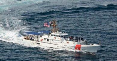 Suspenden búsqueda de 3 dominicanos desaparecidos en barco en PR