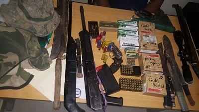 La Policía captura 23 prófugos durante operativos mixtos