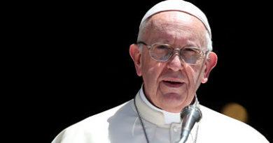 El papa responde en una apasionada carta a las acusaciones de abuso sexual en la Iglesia