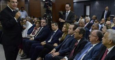 La JCE convocará los partidos para reglamentar método de primarias