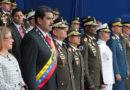Moscú: «Condenamos enérgicamente el atentado fallido contra Maduro»