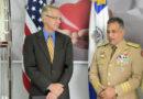 La Embajada de los Estados Unidos dona equipos médicos al Ministerio de Defensa
