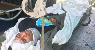 Cae un avión militar patrullaba frontera; muere el piloto y herido el copiloto