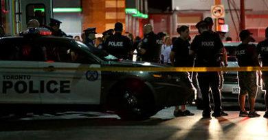ALERTA:Se reporta un tiroteo en Canadá: hay varios muertos