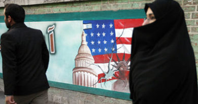 """EE.UU. reimpone sanciones a Irán y Presidente Rohani acusa a Washington de """"querer lanzar una guerra psicológica"""""""