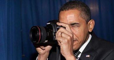 Así 'trolea' el exfotógrafo oficial de Obama a Trump y otras noticias internacionales