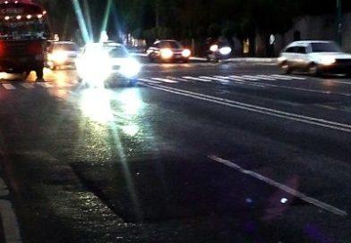 La DIGESETT retendrá desde este sábado los vehículos con luces LED de alta luminosidad