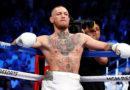 «Cobarde tembloroso»: Conor McGregor insulta al padre de su rival ruso y ésta es su respuesta