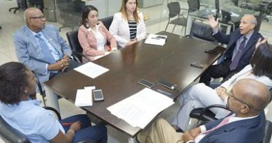 Especialistas demandan Gobierno intervenga mejorar cobertura ARS