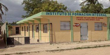 Director del Dominico-Haitiano pide al INFOTEP respaldar centro tecnológico en San Pedro de Macorís