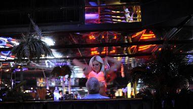 Israel puede criminalizar el 'lap dance' como una forma de prostitución