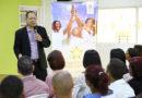Comunidades Inteligentes: Despacho Primera Dama promueve cultura de paz y convivencia pacífica en Herrera