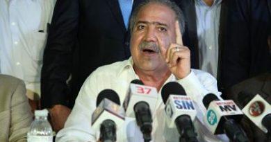 """Dirigentes ven TC """"degrada"""" democracia en el PRD"""