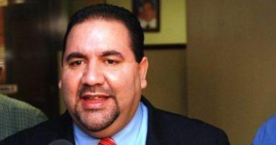 Genao dice que el Bloque Opositor desapareció por actitud de partidos minoritarios contra Ley de Partidos