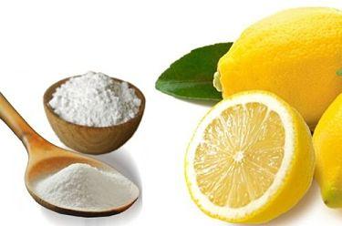 La cura del bicarbonato de sodio y el limón