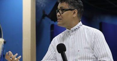 Peña afirma democracia no sirve sin separación real de poderes