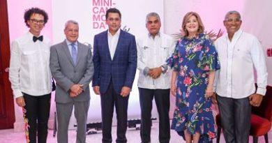Presentan Dominicana Moda 2018