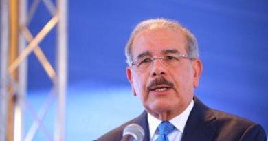 Presidente Medina convoca formalmente al Consejo de la Magistratura