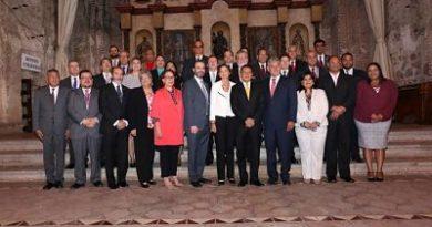 RD presente en la Conferencia Iberoamericana de Ministros de Economía y Turismo en Guatemala