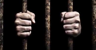 Dirección de Prisiones informa reapresamiento de dos internos que se habían fugado del penal La Victoria