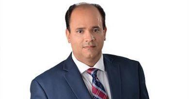 Ricardo Espaillat dice Gobierno del PLD hipoteca el país