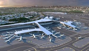 Seis rutas aéreas desde EE.UU en el top 10 de los destinos con mayor flujo de pasajeros con RD