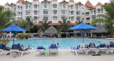 Tasa promedio de ocupación hotelera en República Dominicana se ubica sobre 81% hasta agosto 2018