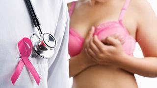 Un nuevo trazador fluorescente mejora la eficacia en detección cáncer de mama