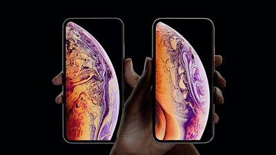 Apple patenta el diseño de unos iPhones y MacBooks imposibles de rayar