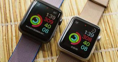 El Apple Watch Series 4 te dirá si tienes que echarte crema solar antes de salir